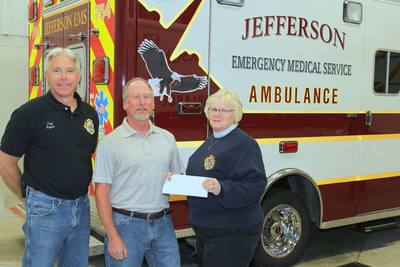 Jefferson Emergency Medical Services